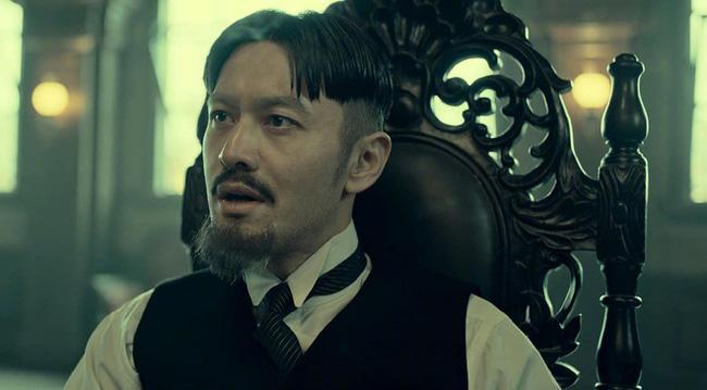 Dương Tử đăng đàn ủng hộ Huỳnh Hiểu Minh, nào ngờ phải chỉnh sửa vì viết sai, còn lao thẳng lên No.1 Hot Search - Ảnh 3.