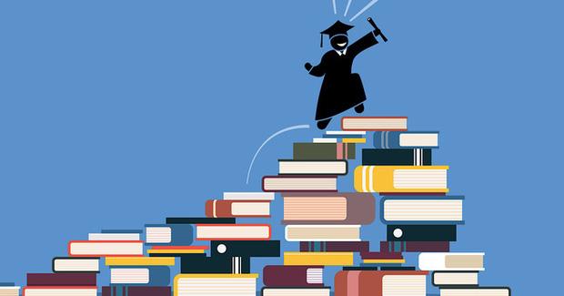 Google gây sốc khi tuyên bố bạn không cần phải học Đại học nữa nếu thấy vừa tốn tiền vừa tốn thời gian - Ảnh 3.