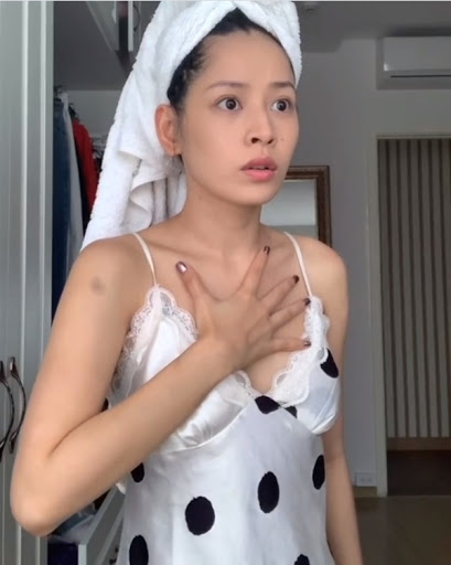 Sao Việt dũng cảm công khai mặt mộc: Người thì quá khác lạ, kẻ lại làm khán giả vỡ mộng vì nhiều khuyết điểm - Ảnh 23.
