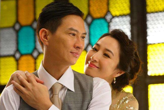 Chuyện tình 3 thập kỷ của Trương Gia Huy và Quan Vịnh Hà: Gã trai nghèo bỏ xứ ra đi vì mặc cảm nghèo kém nhưng một hành động của người phụ nữ đã thay đổi tất cả - Ảnh 8.