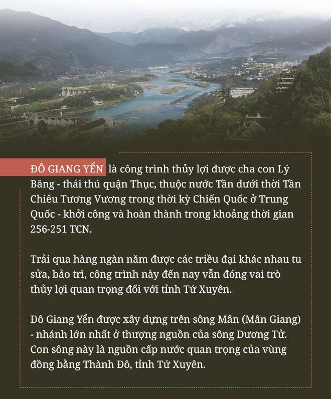 Sức mạnh của đập Tam Hiệp: Kịch bản trúng tên lửa hạt nhân và tham vọng sánh ngang dự án để đời của vua Tần - Ảnh 14.