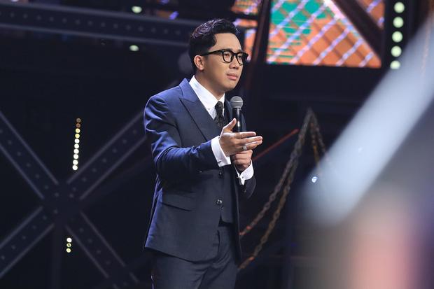 Trấn Thành gây tranh cãi khi làm MC Rap Việt, Trịnh Thăng Bình chỉ ra 3 điểm bênh vực khiến dân tình phải gật gù - Ảnh 1.