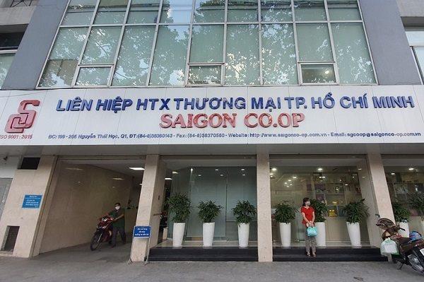 Saigon Co.op bị hủy giấy phép tăng vốn hơn 3.500 tỉ đồng - Ảnh 1.