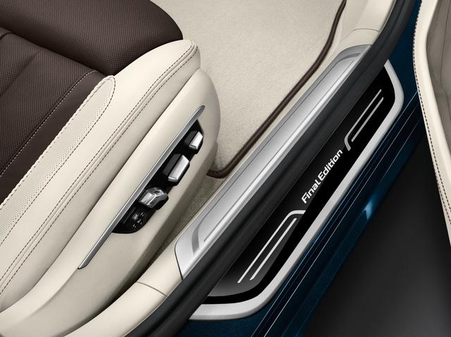 BMW X5, X7 tung phiên bản đặc biệt, đại gia Việt khó lòng sở hữu vì lý do sau - Ảnh 2.