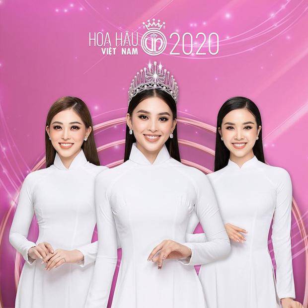 CHÍNH THỨC: Hoa hậu Việt Nam 2020 hoãn toàn bộ lịch vòng thi đầu tiên vì tình hình dịch bệnh Covid-19 - Ảnh 1.