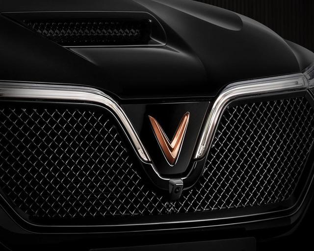 VinFast President lộ diện, giá dự kiến ngang tầm Lexus LX 570?  - Ảnh 2.