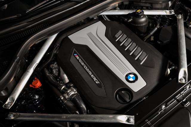 BMW X5, X7 tung phiên bản đặc biệt, đại gia Việt khó lòng sở hữu vì lý do sau - Ảnh 3.