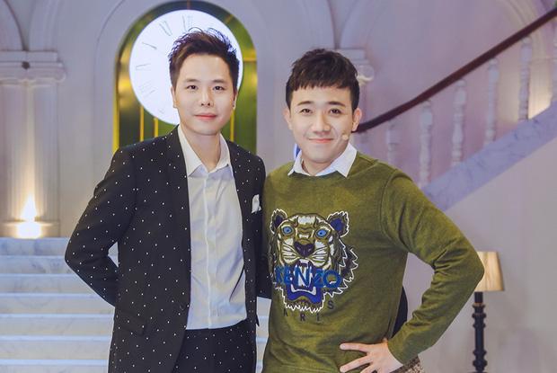 Trấn Thành gây tranh cãi khi làm MC Rap Việt, Trịnh Thăng Bình chỉ ra 3 điểm bênh vực khiến dân tình phải gật gù - Ảnh 6.