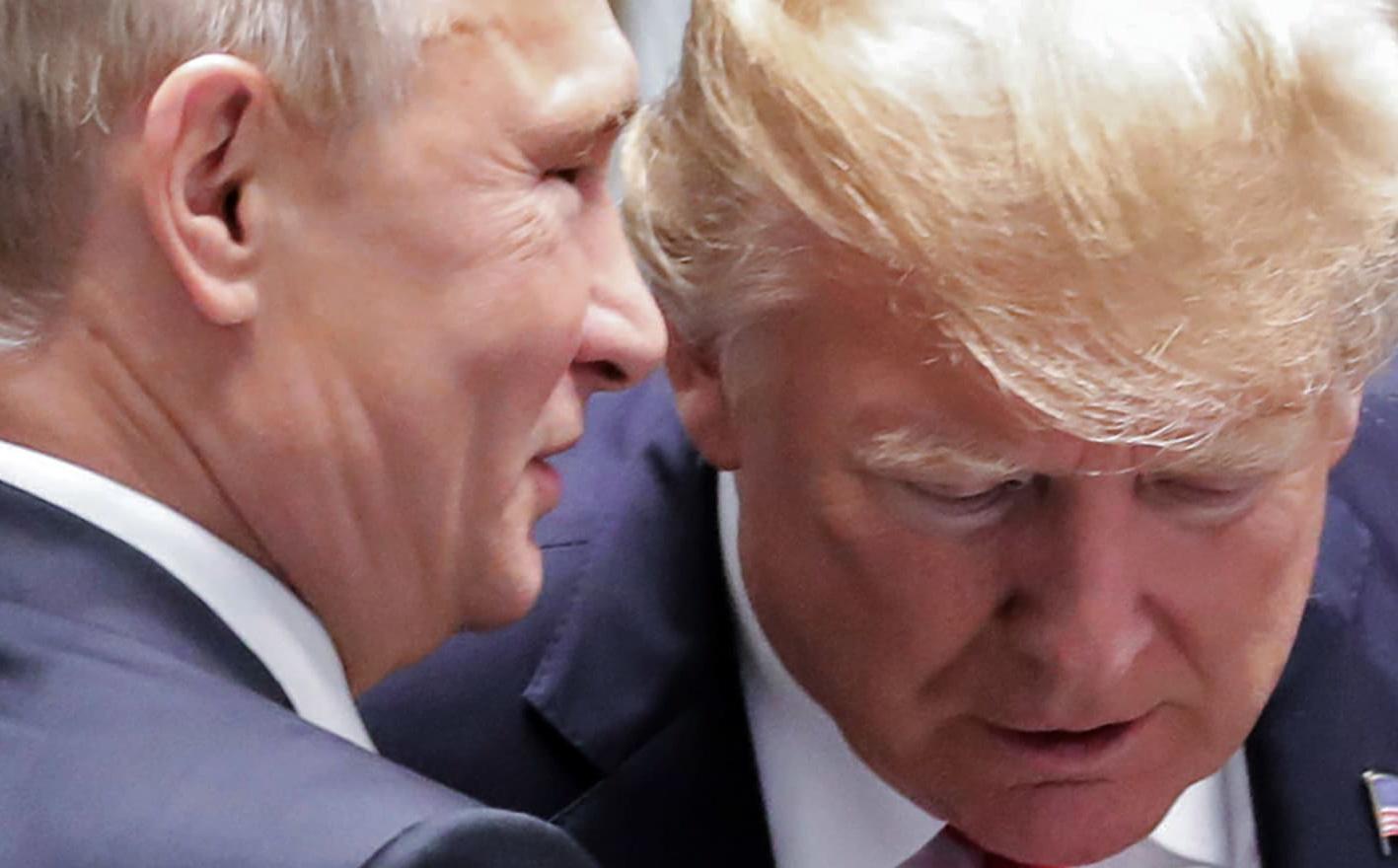 """Mỹ rút quân khỏi Đức: Châu Âu lao đao, ông Trump tặng """"hậu lễ"""" cho Nga trước thềm bầu cử"""