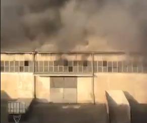 Bức ảnh điềm báo về thảm họa ở Beirut: Vụ nổ đáng lẽ đã được ngăn chặn bằng một việc đơn giản? - Ảnh 2.