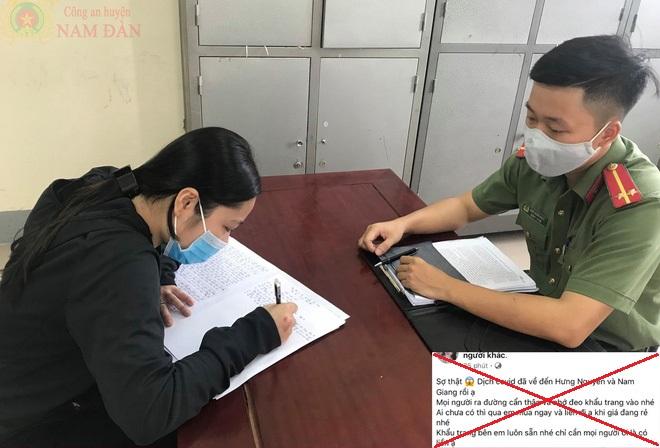 Đi từ vùng dịch về nhưng không báo, khi ho, sốt mới đến trạm Y tế xã khai báo dịch tễ - Ảnh 2.