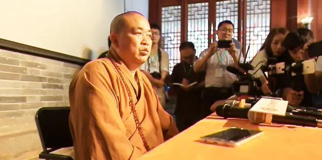 Phương trượng Thiếu Lâm Tự hé lộ mức lương khó tin khi bị đồn sở hữu khối tài sản khổng lồ - Ảnh 2.