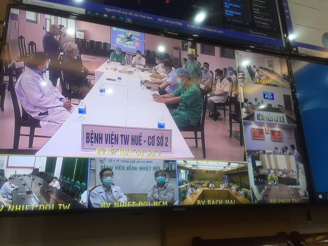 Dịch Covid-19 ngày 5/8: Thêm 2 ca mắc Covid-19 tại Quảng Nam, có liên quan đến Bệnh viện Đà Nẵng - Ảnh 1.