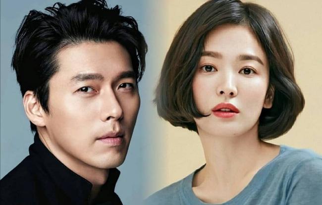 Phía Song Hye Kyo mỉa mai báo lá cải xứ Trung buôn chuyện, đặt điều mà quên mất vụ kết hôn lẫn ly hôn Song Joong Ki đều bị bóc phốt từ đây - Ảnh 1.