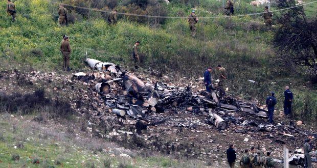 Lộ lý do S-300 mất tích khi Israel tung hoành ở Syria: Đã tới thời của tên lửa PK Iran? - Ảnh 2.