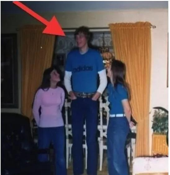 Cười đau ruột khi xem các bức ảnh chụp anh chị em một nhà: Kiểu gì cũng có một nhân vật phá hỏng khuôn hình - Ảnh 14.