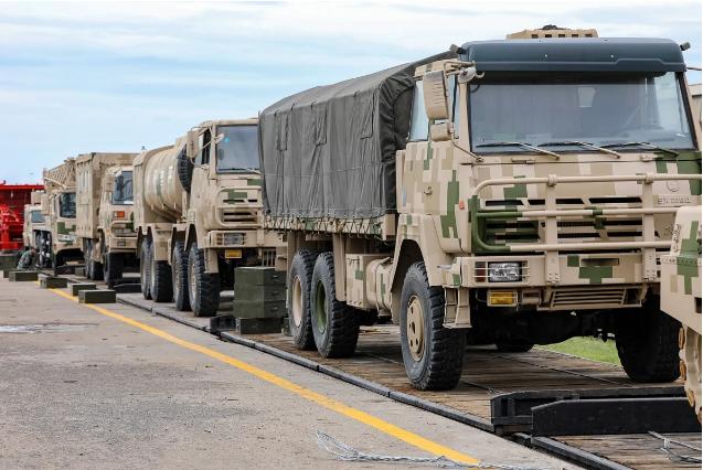 Tăng chiến đấu chủ lực Type-96 Trung Quốc đến Nga dự Army-2020 - Ảnh 3.