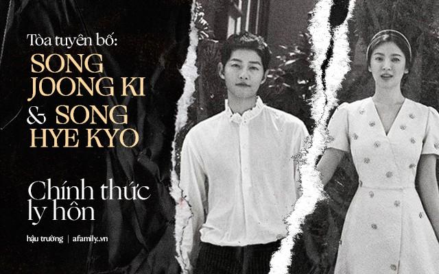 Phía Song Hye Kyo mỉa mai báo lá cải xứ Trung buôn chuyện, đặt điều mà quên mất vụ kết hôn lẫn ly hôn Song Joong Ki đều bị bóc phốt từ đây - Ảnh 4.