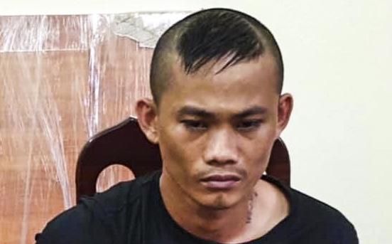 Tên trộm cạy cửa ô thông gió nhà tạm giữ bỏ trốn từ Quảng Trị ra Hà Nội bị bắt