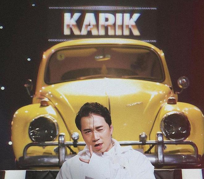 """Danh tính đại gia sở hữu dàn siêu xe xuất hiện trong show cực hot """"Rap Việt"""" - Ảnh 3."""