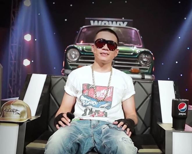 """Danh tính đại gia sở hữu dàn siêu xe xuất hiện trong show cực hot """"Rap Việt"""" - Ảnh 4."""