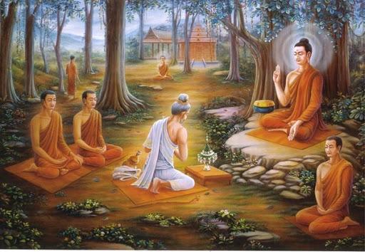 Đức Phật nói: Đời người có 4 thứ không tồn tại vĩnh cửu, ai cũng nên biết để bớt thống khổ - Ảnh 2.