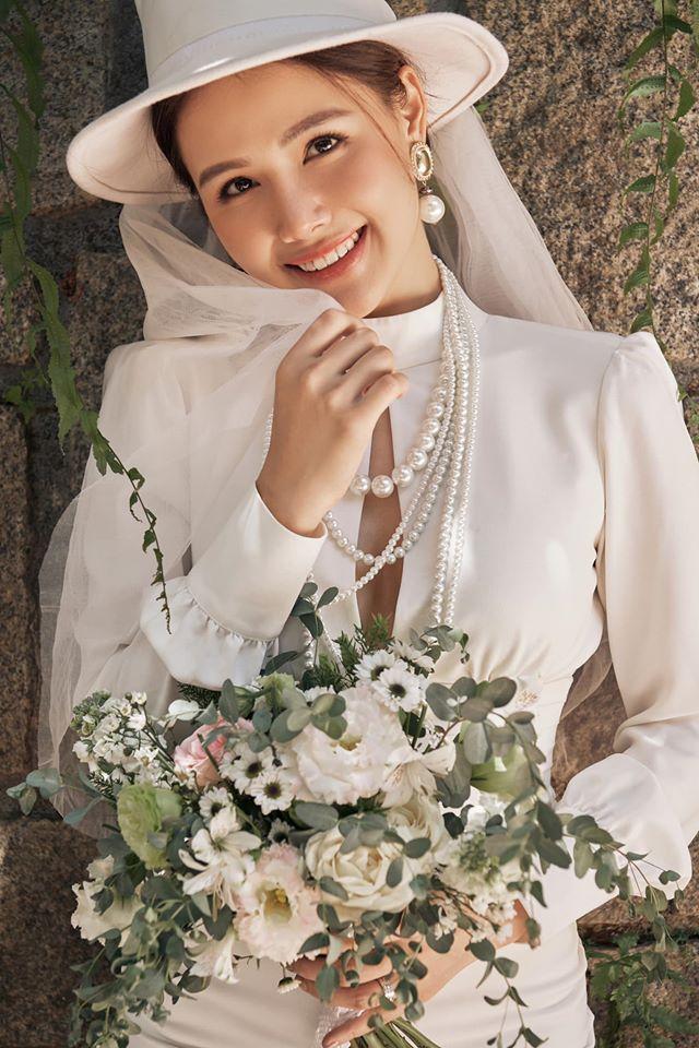 Cuộc sống của diễn viên Phanh Lee sau hơn 1 tháng lấy chồng đại gia thế nào? - Ảnh 2.
