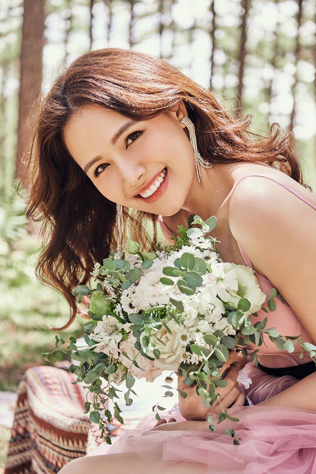 Cuộc sống của diễn viên Phanh Lee sau hơn 1 tháng lấy chồng đại gia thế nào? - Ảnh 1.