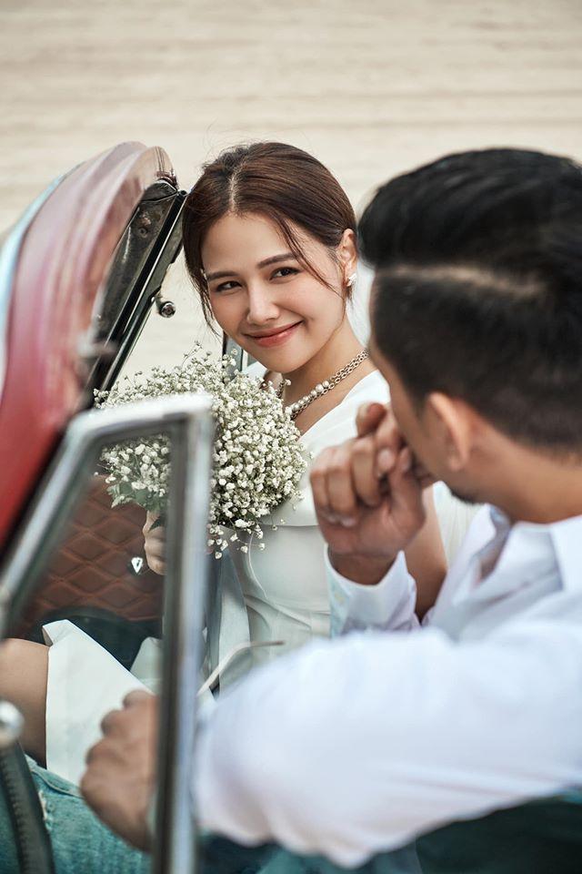 Cuộc sống của diễn viên Phanh Lee sau hơn 1 tháng lấy chồng đại gia thế nào? - Ảnh 4.