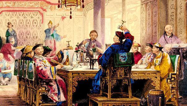 Mức lương trên trời của các vương gia nhà Thanh: Có tiền tỉ mỗi năm vẫn phá sản vì 1 thứ - Ảnh 3.