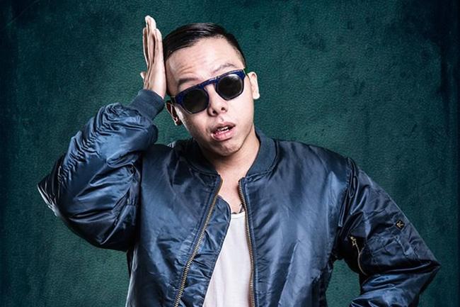 Thái độ làm việc của Trấn Thành và lý do được chọn làm MC Rap Việt - Ảnh 3.