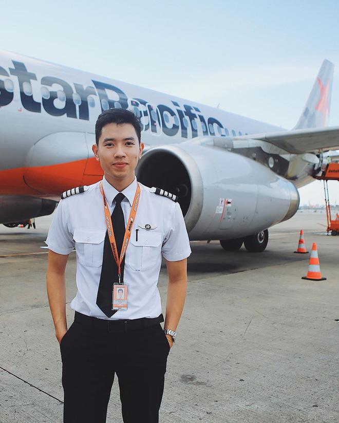 Cơ trưởng Quang Đạt khiến dân tình tròn mắt khi khoe lương tháng tiền tỷ, nhưng tất cả lại là nhầm lẫn của... công ty - ảnh 2