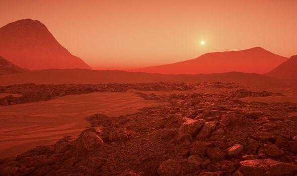 Nasa sẽ làm gì để có thể đưa con người lên sinh sống trên Sao Hỏa? - ảnh 1
