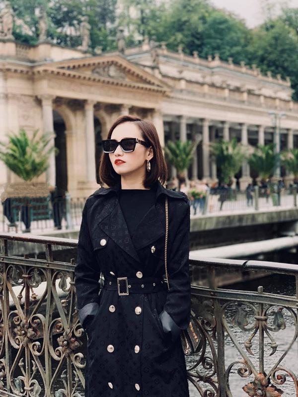 Lã Thanh Huyền, Diễm My 9X: Cặp tình dịch tài sắc trong Tình yêu và tham vọng - ảnh 3