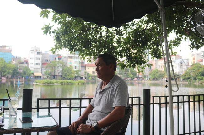 HLV Mai Đức Chung và những câu chuyện nghẹn lòng về cầu thủ nữ - Ảnh 3.