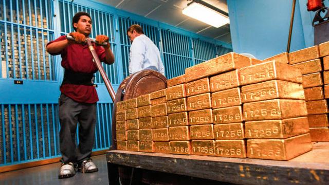 Forbes: Tại sao vàng đang là kênh đầu tư tốt nhất hiện nay? - Ảnh 3.
