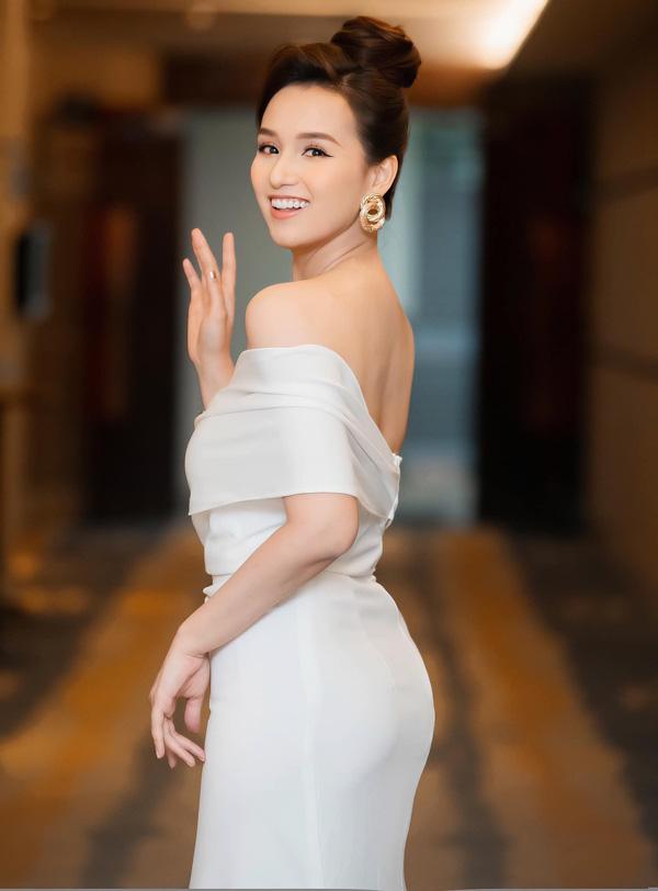 Lã Thanh Huyền, Diễm My 9X: Cặp tình dịch tài sắc trong Tình yêu và tham vọng - ảnh 4