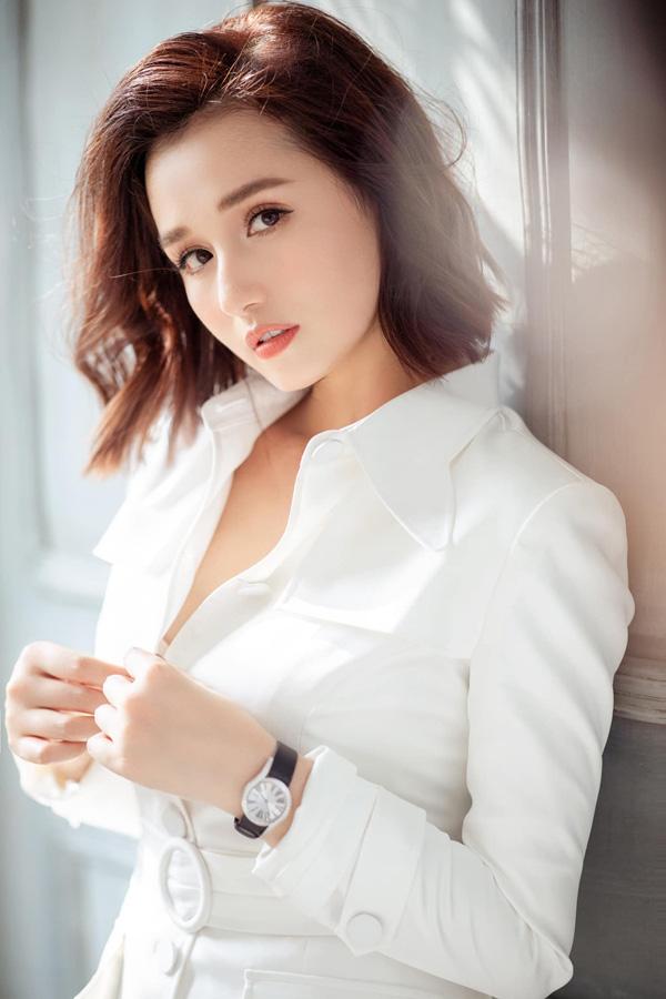 Lã Thanh Huyền, Diễm My 9X: Cặp tình dịch tài sắc trong Tình yêu và tham vọng - ảnh 5