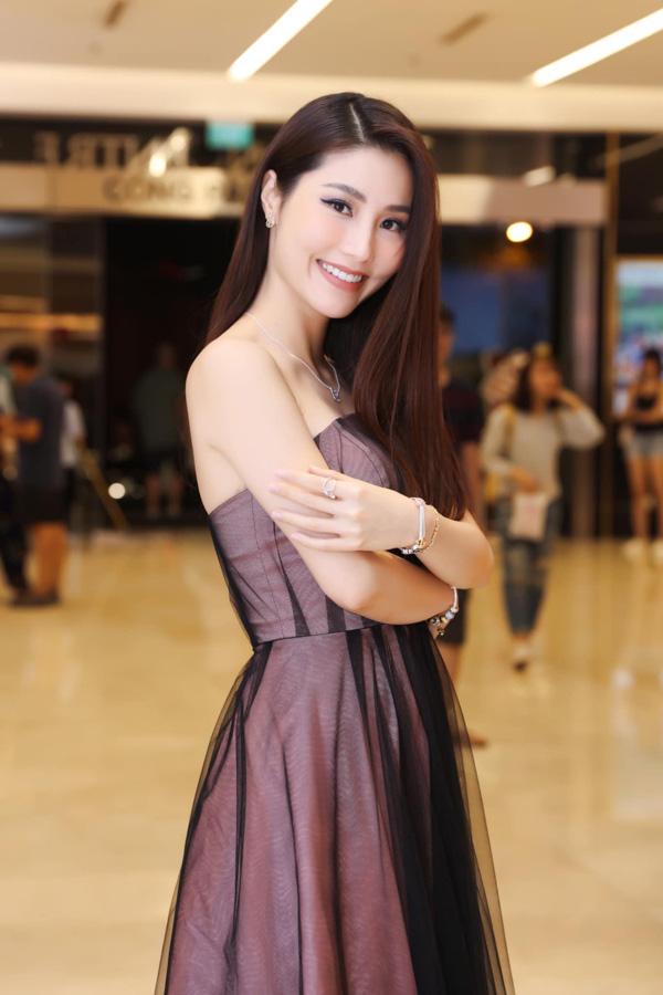 Lã Thanh Huyền, Diễm My 9X: Cặp tình dịch tài sắc trong Tình yêu và tham vọng - ảnh 7