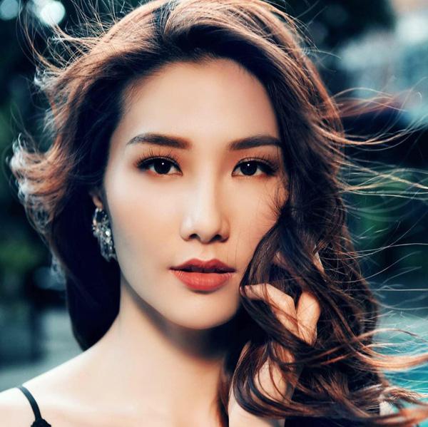 Lã Thanh Huyền, Diễm My 9X: Cặp tình dịch tài sắc trong Tình yêu và tham vọng - ảnh 10