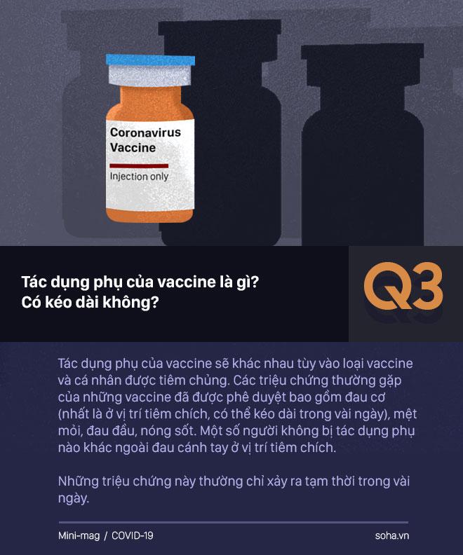 Nhật ký của nữ Tiến sĩ người Việt - người tạo ra virus Cúm nhưng là 1 trong số người đầu tiên tiêm thử vaccine Covid-19 trên thế giới - Ảnh 8.
