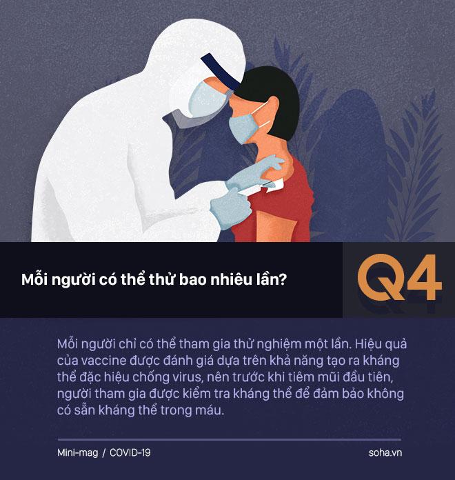 Nhật ký của nữ Tiến sĩ người Việt - người tạo ra virus Cúm nhưng là 1 trong số người đầu tiên tiêm thử vaccine Covid-19 trên thế giới - Ảnh 10.