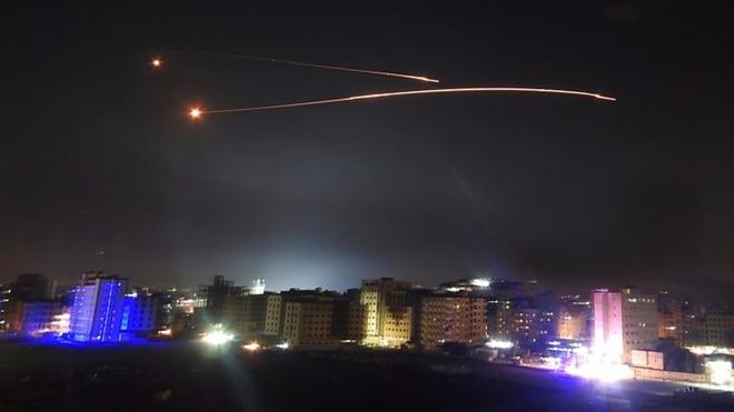 Chiến sự Syria: Phản pháo gay gắt của Nga về cuộc không kích của Israel vào Syria và hậu quả nguy hiểm - Ảnh 2.