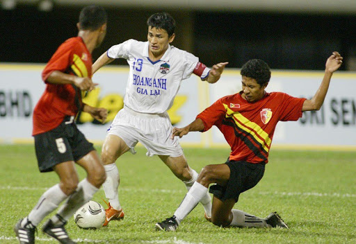 Thủ môn Việt Nam gốc Brazil: Đây! Kiatisak sợ nhất 3 đội bóng này - Ảnh 1.