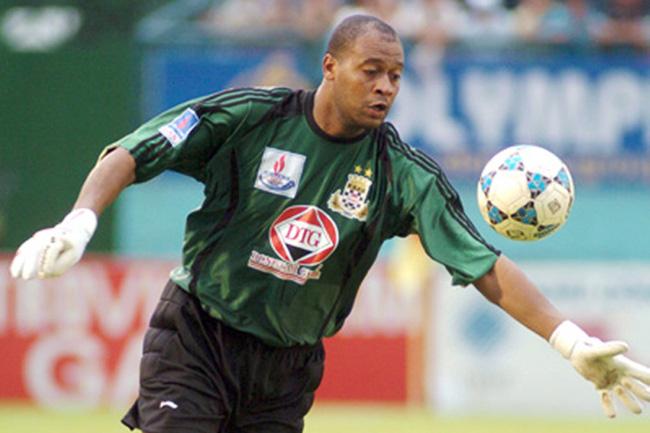 Thủ môn Việt Nam gốc Brazil: Đây! Kiatisak sợ nhất 3 đội bóng này - Ảnh 2.