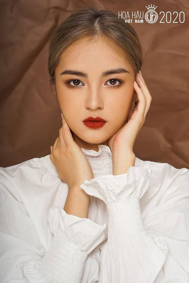 Những thí sinh Hoa hậu Việt Nam 2020 được ví 'con nhà người ta' với thành tích 'khủng' - ảnh 10