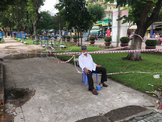 Thông báo khẩn dừng hoạt động công viên ở TP HCM;Có 1 bệnh nhân mắc Covid-19, Thanh Hoá dừng karaoke, massage, vũ trường - Ảnh 1.