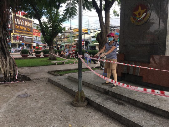 Thông báo khẩn dừng hoạt động công viên ở TP HCM;Có 1 bệnh nhân mắc Covid-19, Thanh Hoá dừng karaoke, massage, vũ trường - Ảnh 2.