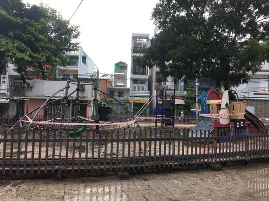 Thông báo khẩn dừng hoạt động công viên ở TP HCM;Có 1 bệnh nhân mắc Covid-19, Thanh Hoá dừng karaoke, massage, vũ trường - Ảnh 3.