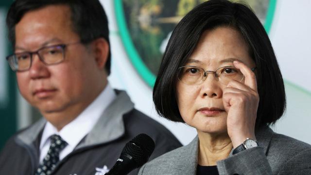 Tìm kiếm ranh giới đỏ của Trung Quốc về Đài Loan, Mỹ dùng chiến thuật quen thuộc từ chính Bắc Kinh? - Ảnh 2.